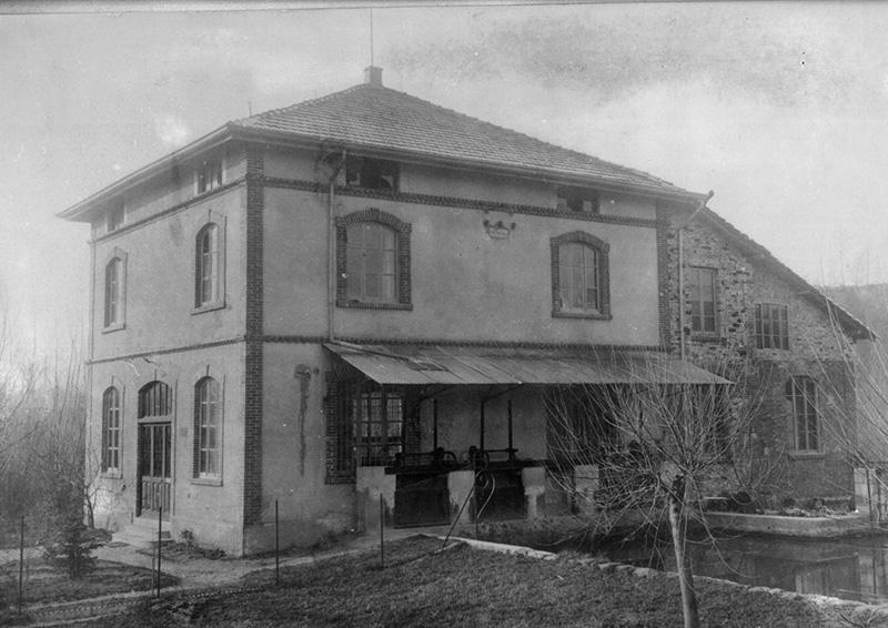 Stanza Dei Sigari History : Una storia iniziata nel 1947